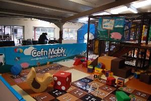 Cefn Mably