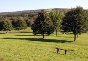 Gnoll Estate Country Park