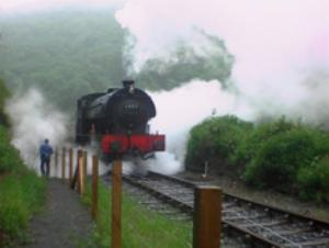 Gwili Steam Railway