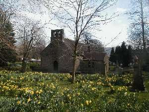 St John the Baptist Church, Aberdare