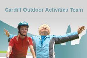 Cardiff Outdoor Activities Team