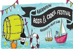 Aberaeron Beer and Cider Festival