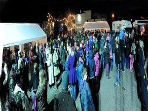 Community Christmas & Switching on the Lights