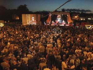 Monmouth Festival