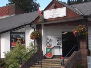 Welshpool Tourist Information Centre