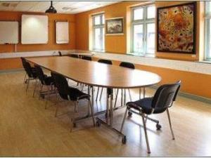 CRiC's conference room