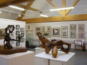 The Oriel CRiC Gallery