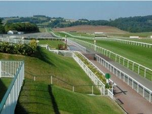 Chepstow Racecourse & Conference Centre