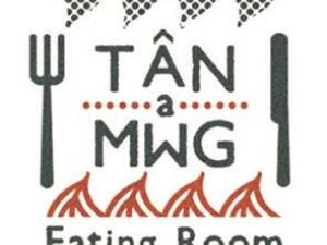 Tân a Mwg presents…Feast from the Flames