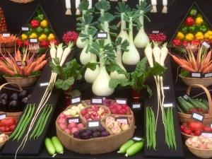 National Veg Society - Welsh Branch Show