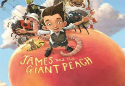 Show more details of James and the Giant Peach