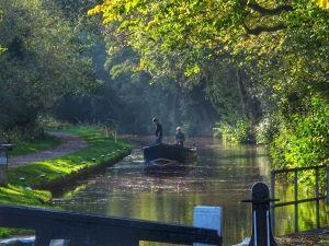 Brecon & Monmouthshire Canal