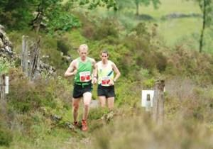 Salomon Trail Marathon Wales