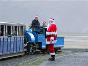 Fairbourne Santa Specials
