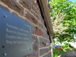 Brecon Poetry Trail