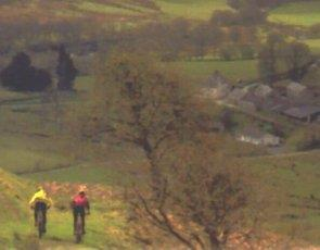 Irfon Forest Off-Road Circuit