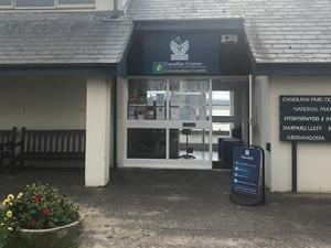 Aberdyfi Tourist Information Centre