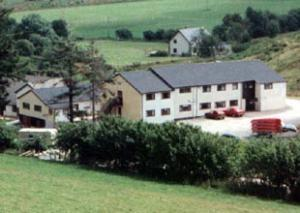 Situated in the beautiful countryside of Mid-Wales