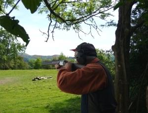 Haimwood Shooting Ground