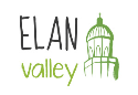 Show more details of Elan Valley Logo