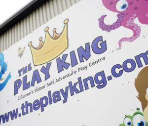 The Play King
