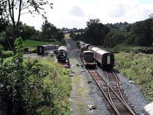 Tanat Valley Light Railway