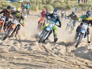 Barmouth Beach Race