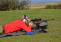 Enjoy rifle shooting with WMS!
