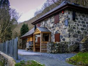 Visitor Centre and Tea Room
