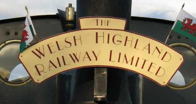 Welsh Highland Railway