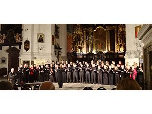 Christmas with Prima Choral Artists