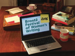 Bronte Festival of Women's Writing