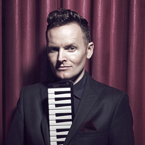 Joe Stilgoe: Songs on Film