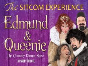 Edmund and Queenie - The Comedy Show