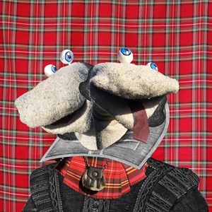 Scottish Falsetto Sock Puppet Theatre Do Shakespea