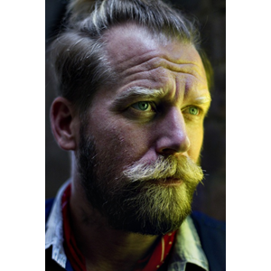 Group Therapy Comedy Leeds with Tony Law