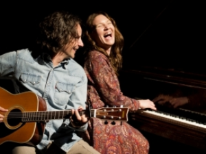 The Music of James Taylor and Carole King