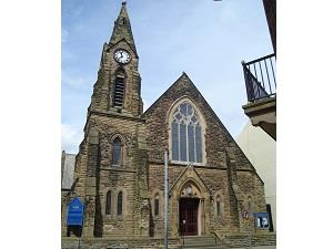 Filey Methodist Church