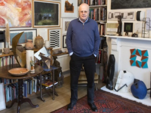 Tim Sayer: The Collector Curates