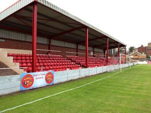 Ossett Town Football Club