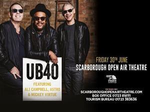 This is UB40