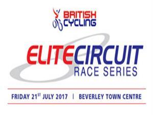 National Elite Men's Cycle Circuit Championships