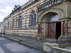 Bradford Synagogue