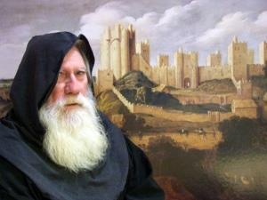 Pontefract Heritage Group - The Black Monk