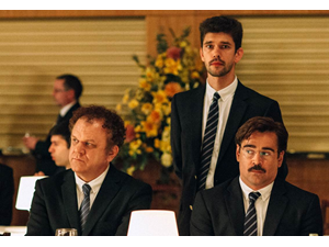 The Leeds Gathering Film Event: The Lobster