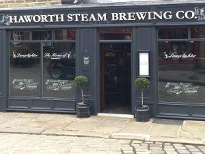 Haworth Steam Brewing Co.