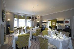 Wharfedale Restaurant and Bistro