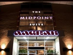 Aagrah Midpoint