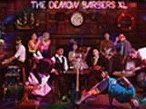 The Demon Barbers XL: Disco at the Tavern Tour