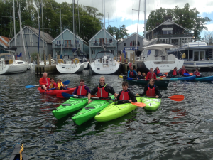 Guided Tour of Windermere - Kayak or SUP